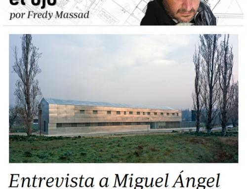 Entrevista a Miguel Ángel Alonso del Val (2º parte)