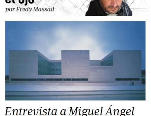 Entrevista a Miguel Ángel Alonso del Val (1º parte)