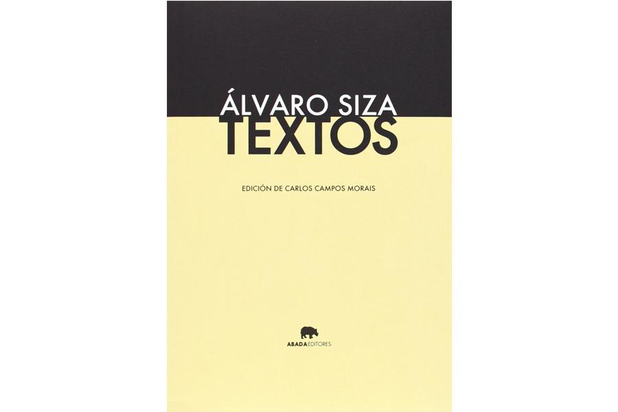 tetxos-alvaro Siza_portada