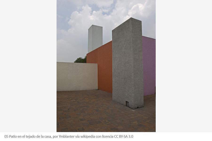 Casa Luis Barragan, Mexico