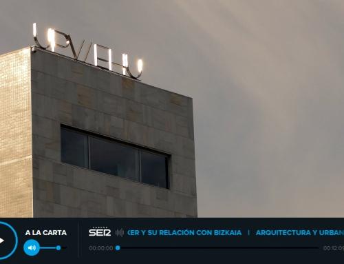 """Bizkaia Aretoa, el Paraninfo de la UPV/EHU en el programa """"Hoy por Hoy"""""""