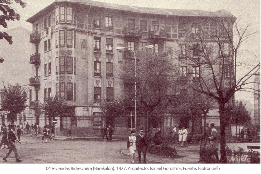 BideOnera Barakaldo 1927