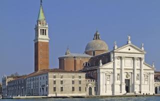 00-San Giorgio Maggieore Palladio