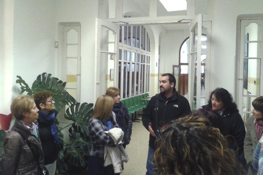 Fundación Miranda